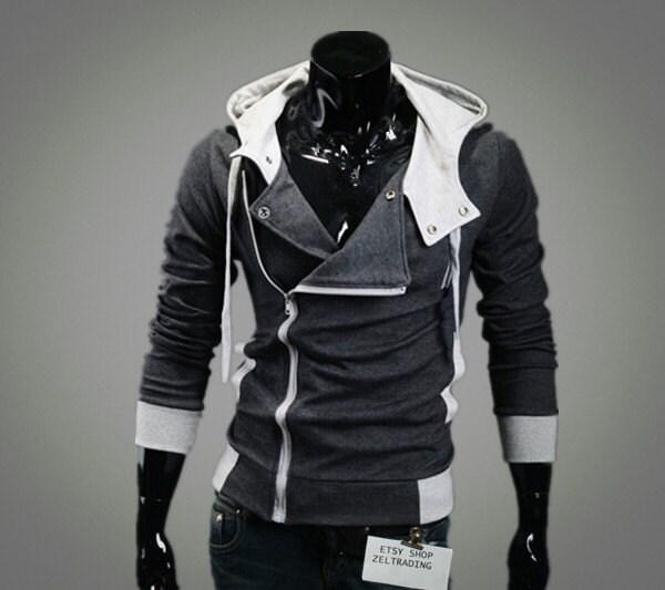 Куртка Паркур