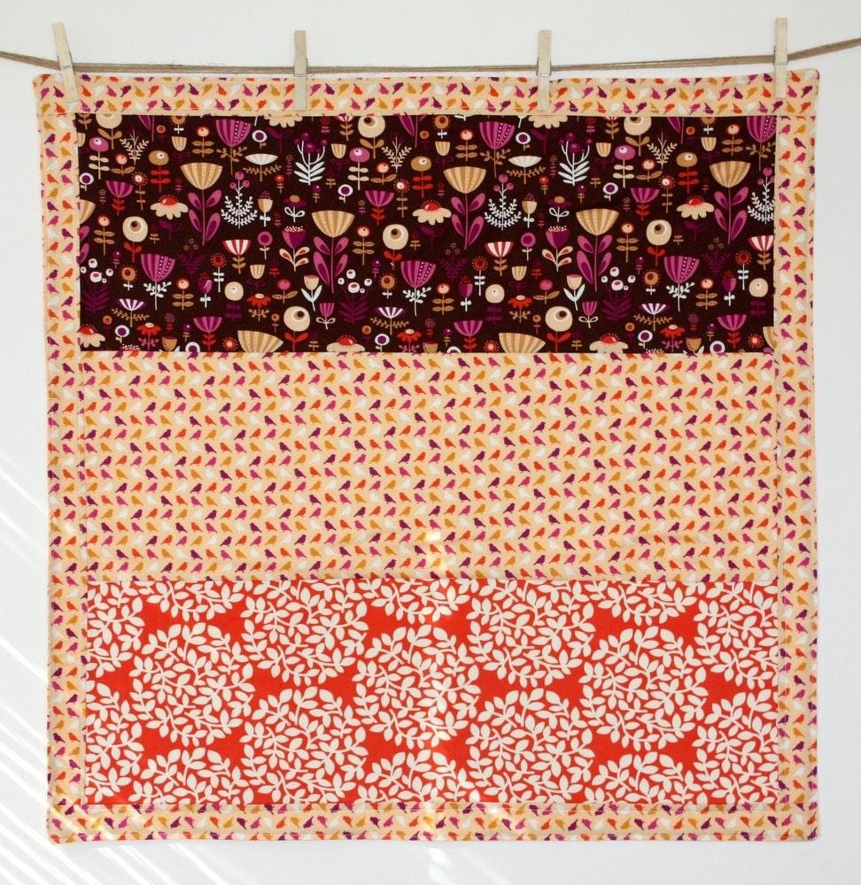 SALE HALF PRICE Mia Henry Stroller Blanket