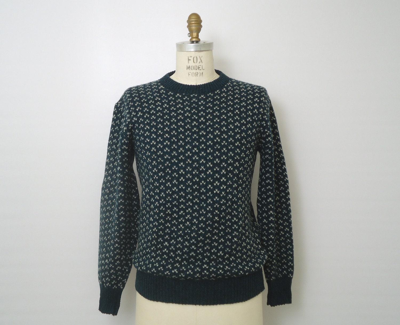 Mens Fisherman Knit Sweater Patterns