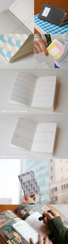 Sub Handy Planner