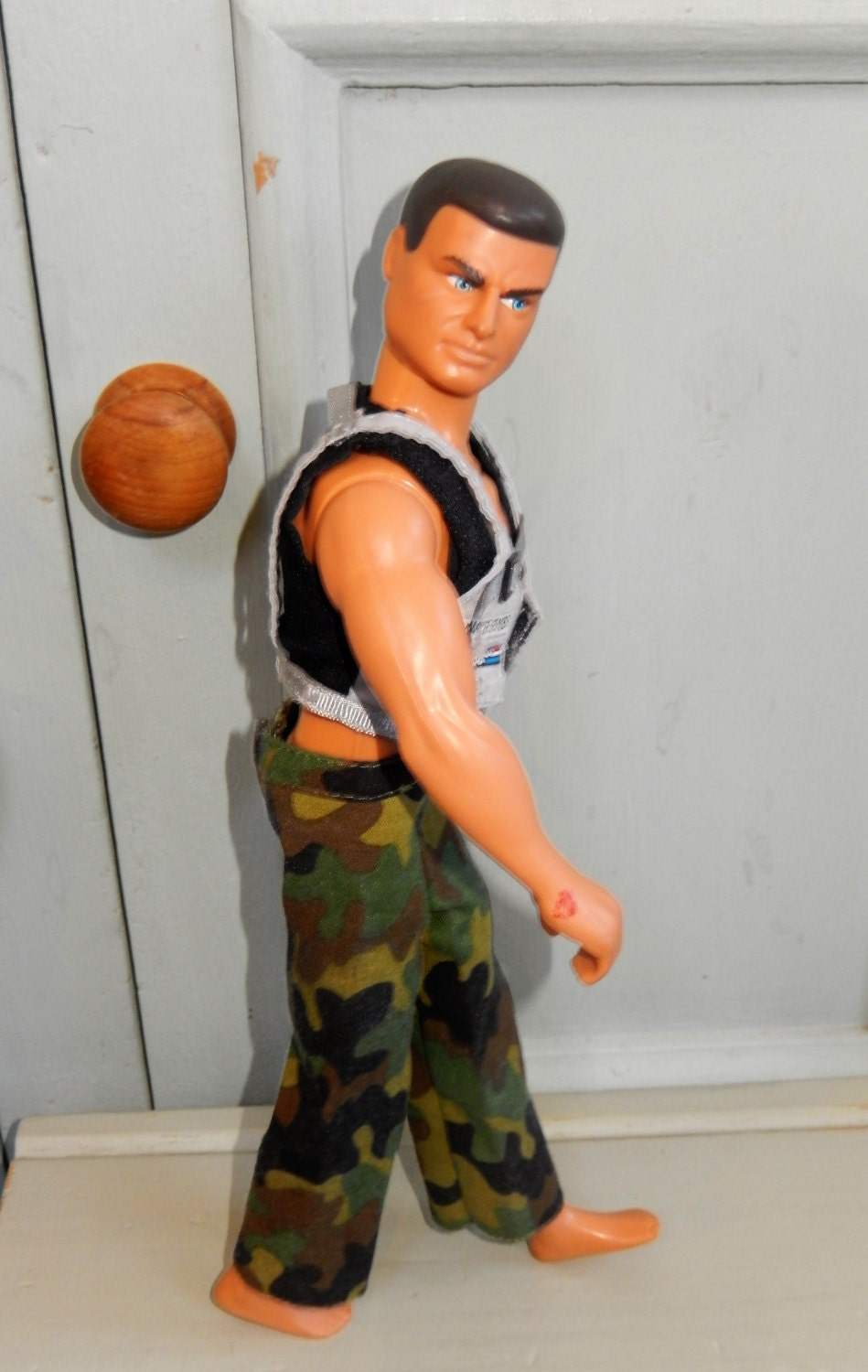 Action Man Eagle Eye Hasbro Toys Vintage Action Man Retro Tos Boys Action Man Combat Instructor Snake Eyes Commando