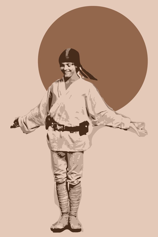 Luke Cripwalker
