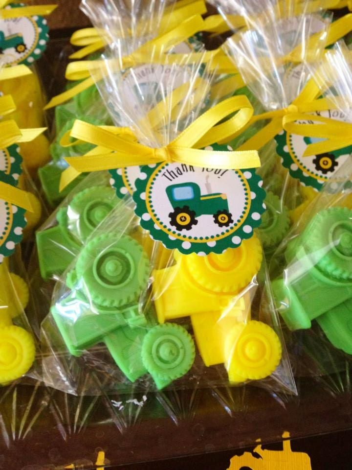 Popular items for john deere party on Etsy