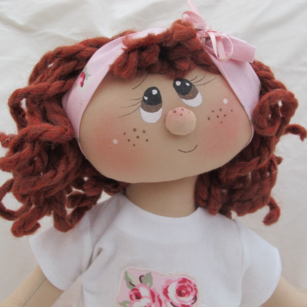 Rag Doll - Polly- FOR SALE