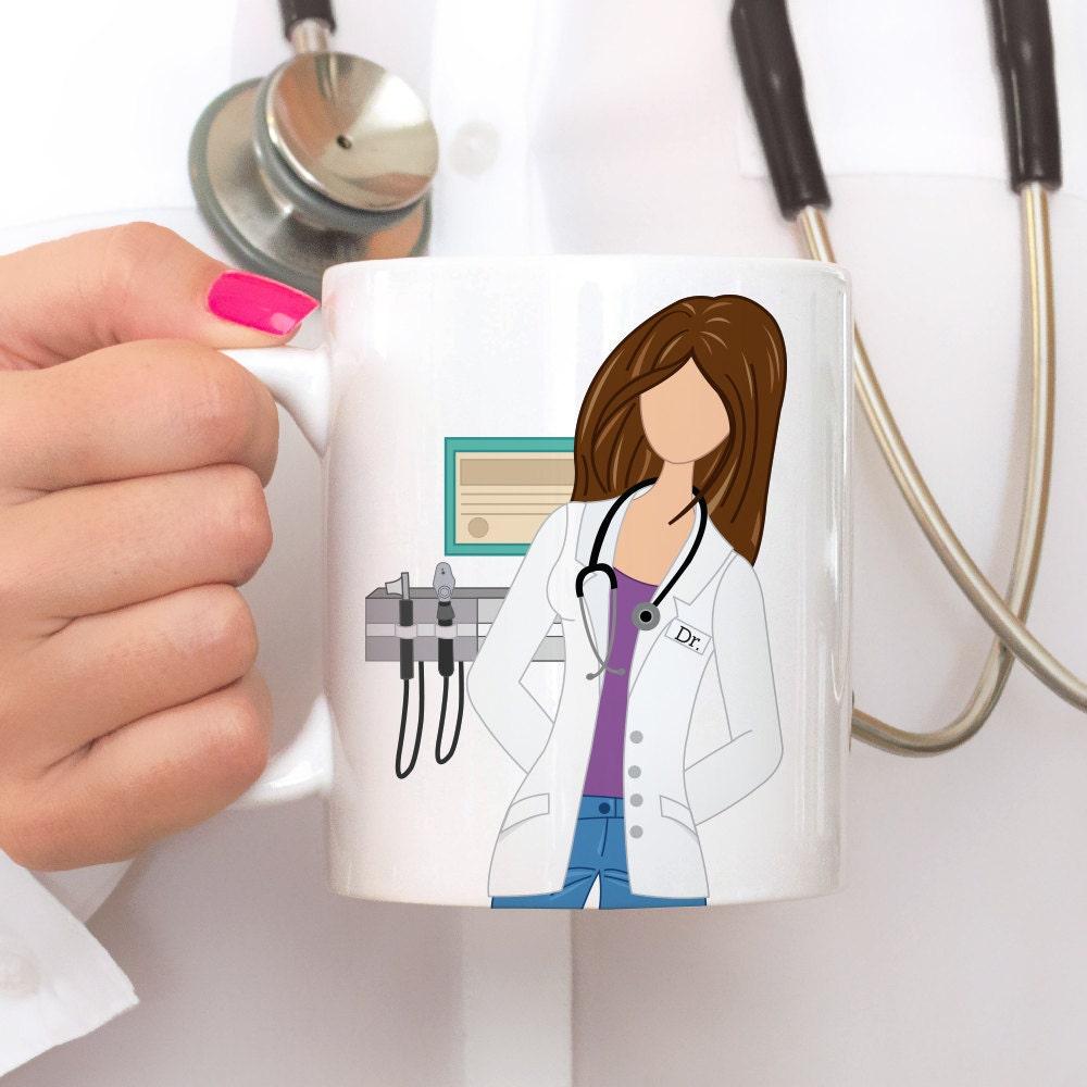Тематические подарки для врачей 20