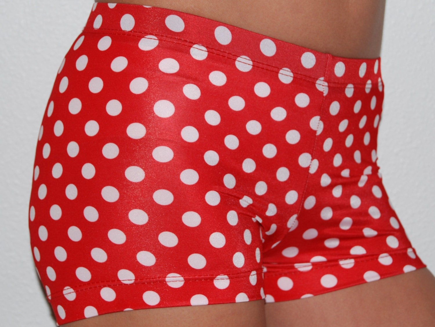 Find great deals on eBay for red polka dot shorts. Shop with confidence.