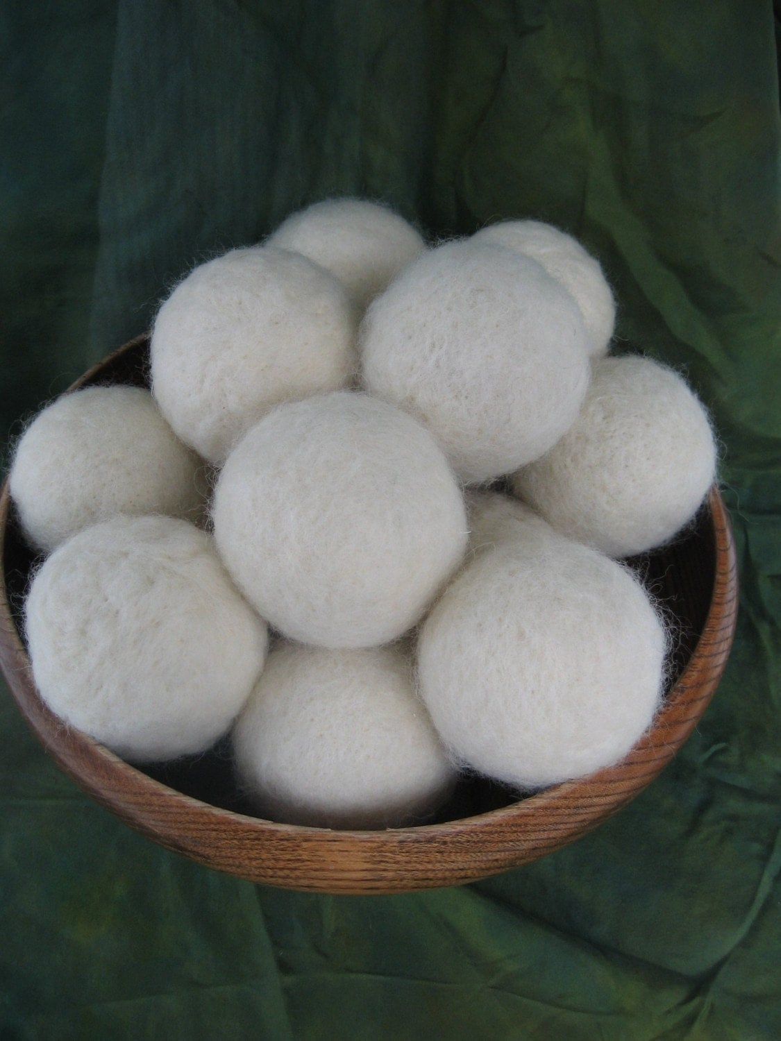 Farm Fresh Dryer Balls