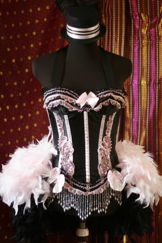 Fancy dress costumes online store australia for Burlesque bedroom ideas