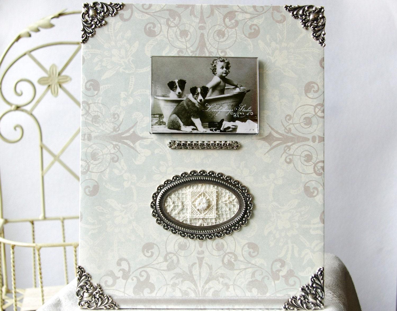 Photo Frame, декоративные, декоративные овальные со старинными кружевами, рамка для фотографии