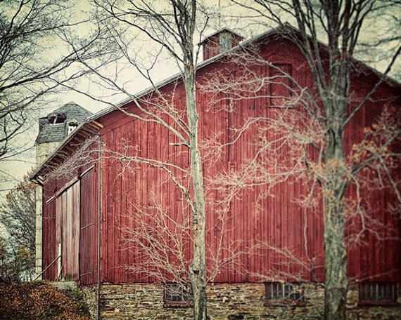 Red Barn Photography Rustic Home Decor Red By Lisarussofineart Home Decorators Catalog Best Ideas of Home Decor and Design [homedecoratorscatalog.us]