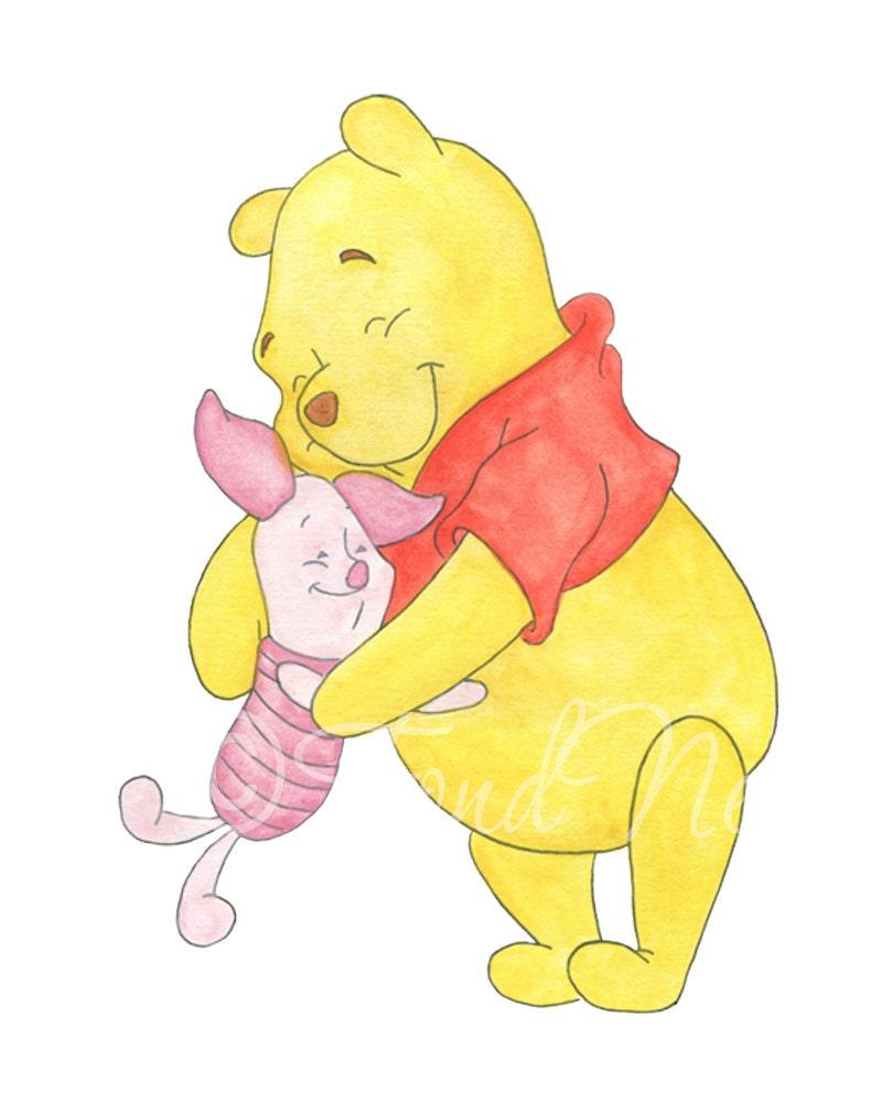 Piglet winnie the pooh