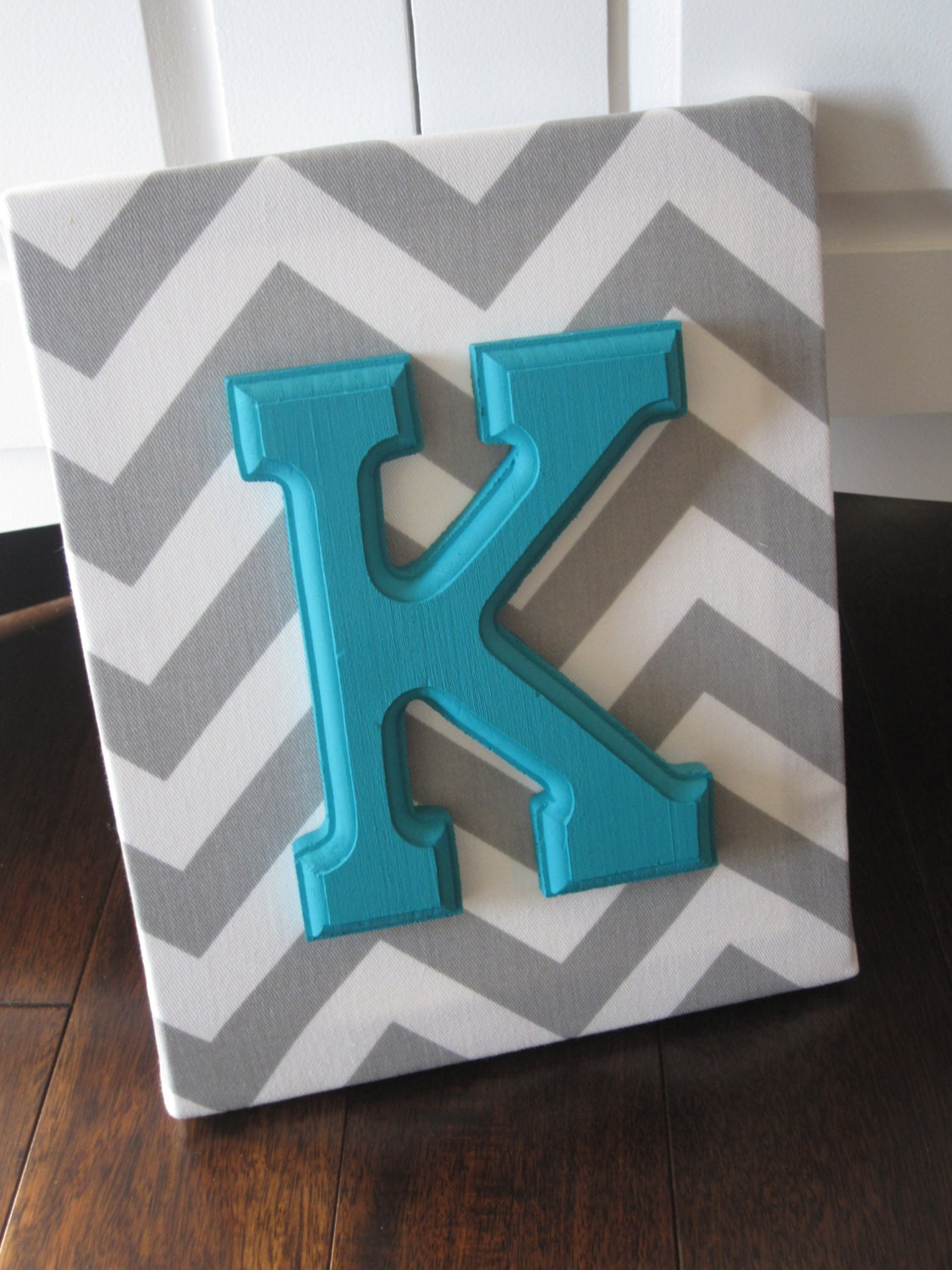 Nursery Decor Hanging Wall Letters : Letter c by nursery pe on etsy