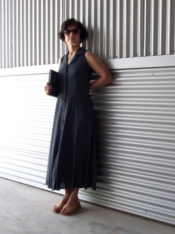 Fabulous Classic Style Sundress