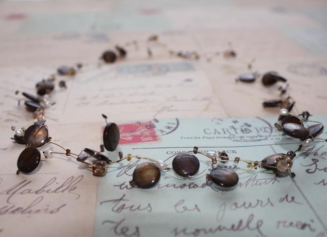 MELANIE necklace