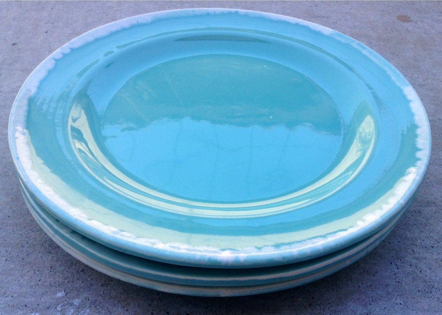 Vintage Hull Usa Crestone Oven Proof Ceramic By