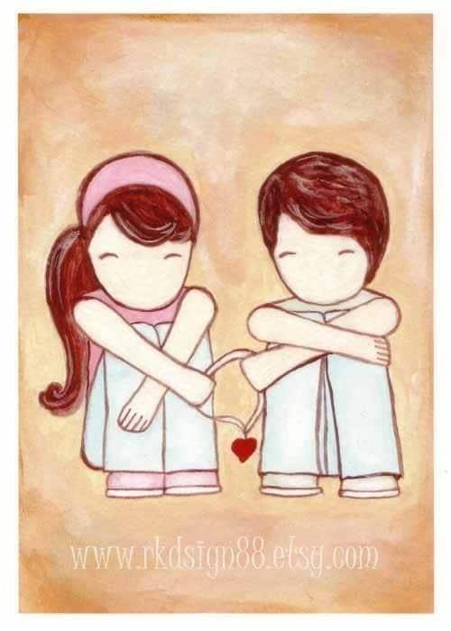 Sweetheart - Cute Arts
