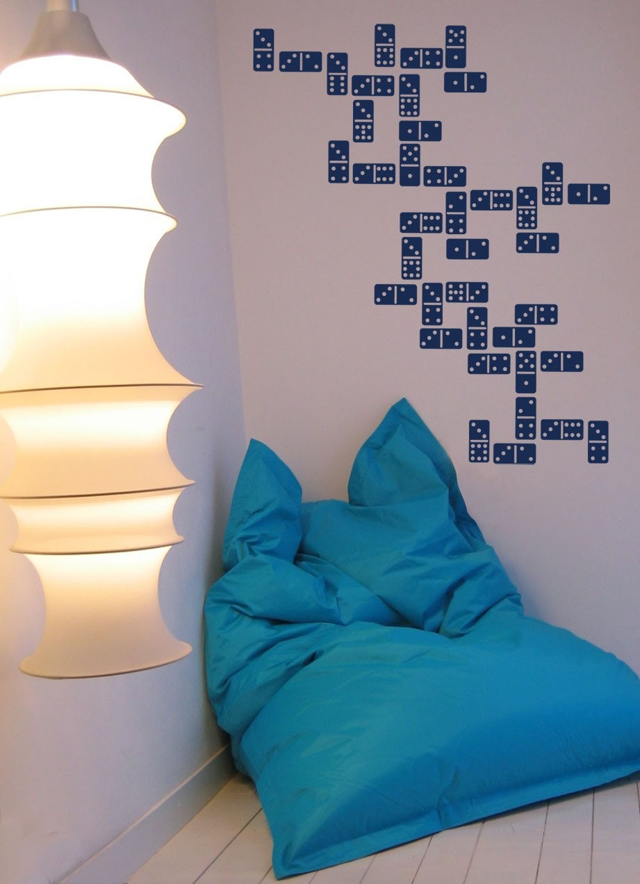 whimsical wall decal