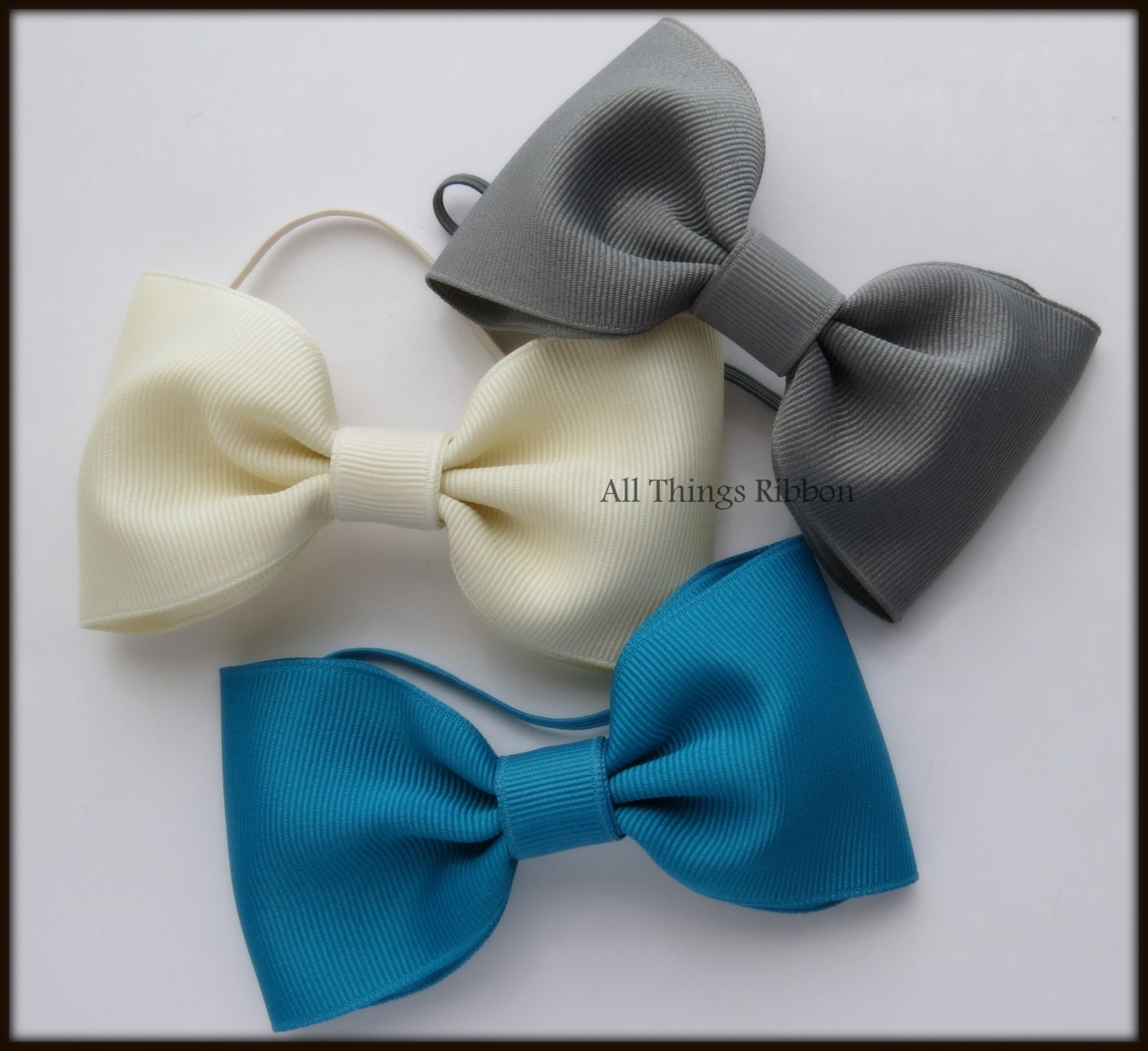 1000 Images About Hair Accessories Diy On Pinterest