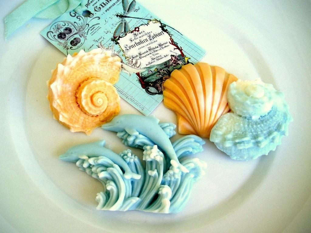 Atlantis Gift Soap