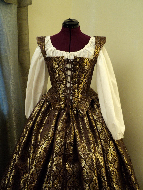 Fashion in elizabethan era 36