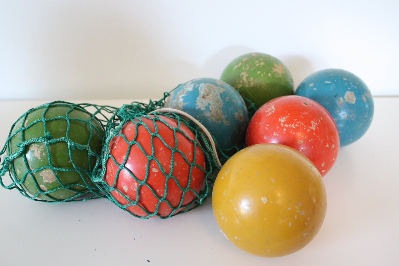 mason moore bocce balls № 48111