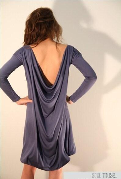 Sea Muse dress...