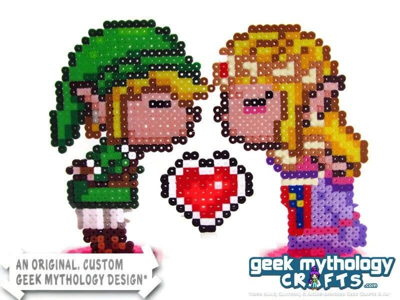 Pixel Art Wedding Cake : 301 Moved Permanently