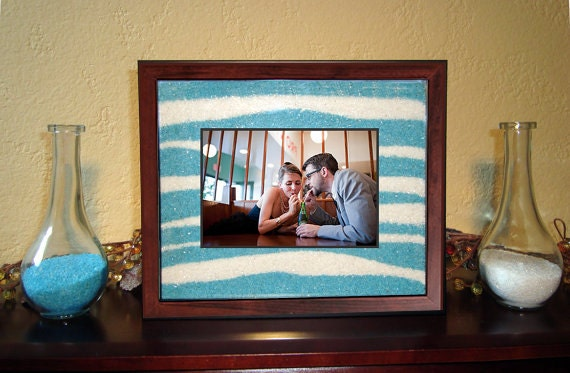 The ORIGINAL Glass Block Unity Sand by   Etsy