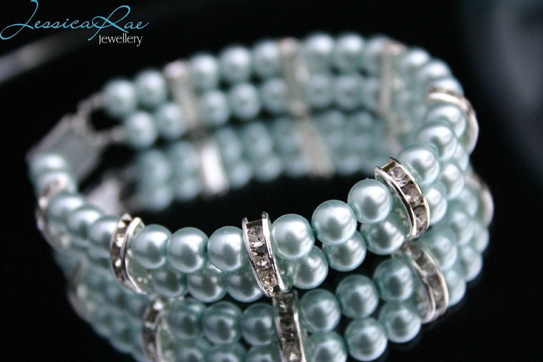 Jessica Rae Jewellery bracelet