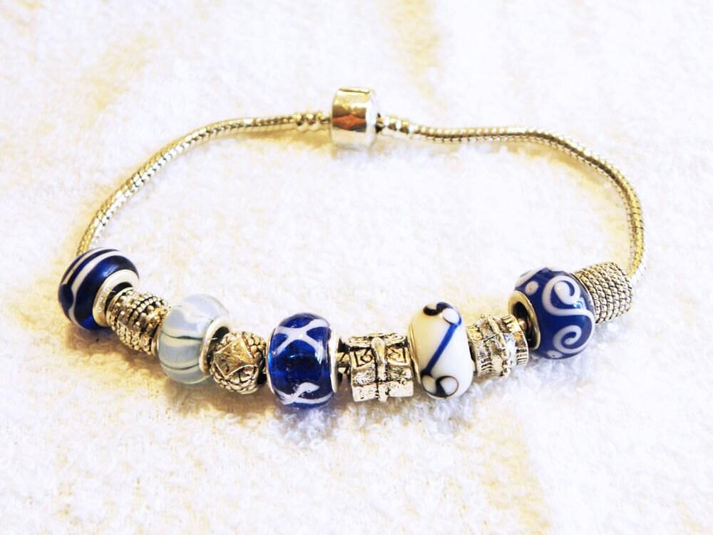 Pandora style starter Bracelet PB134