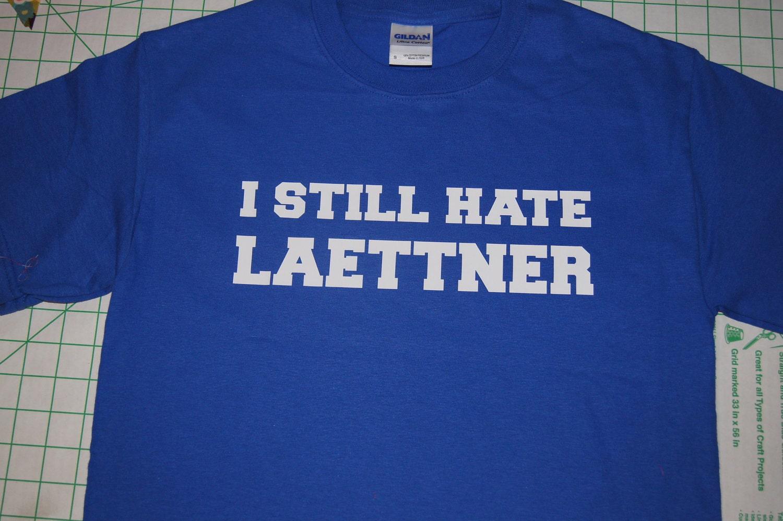 Still hate Laettner