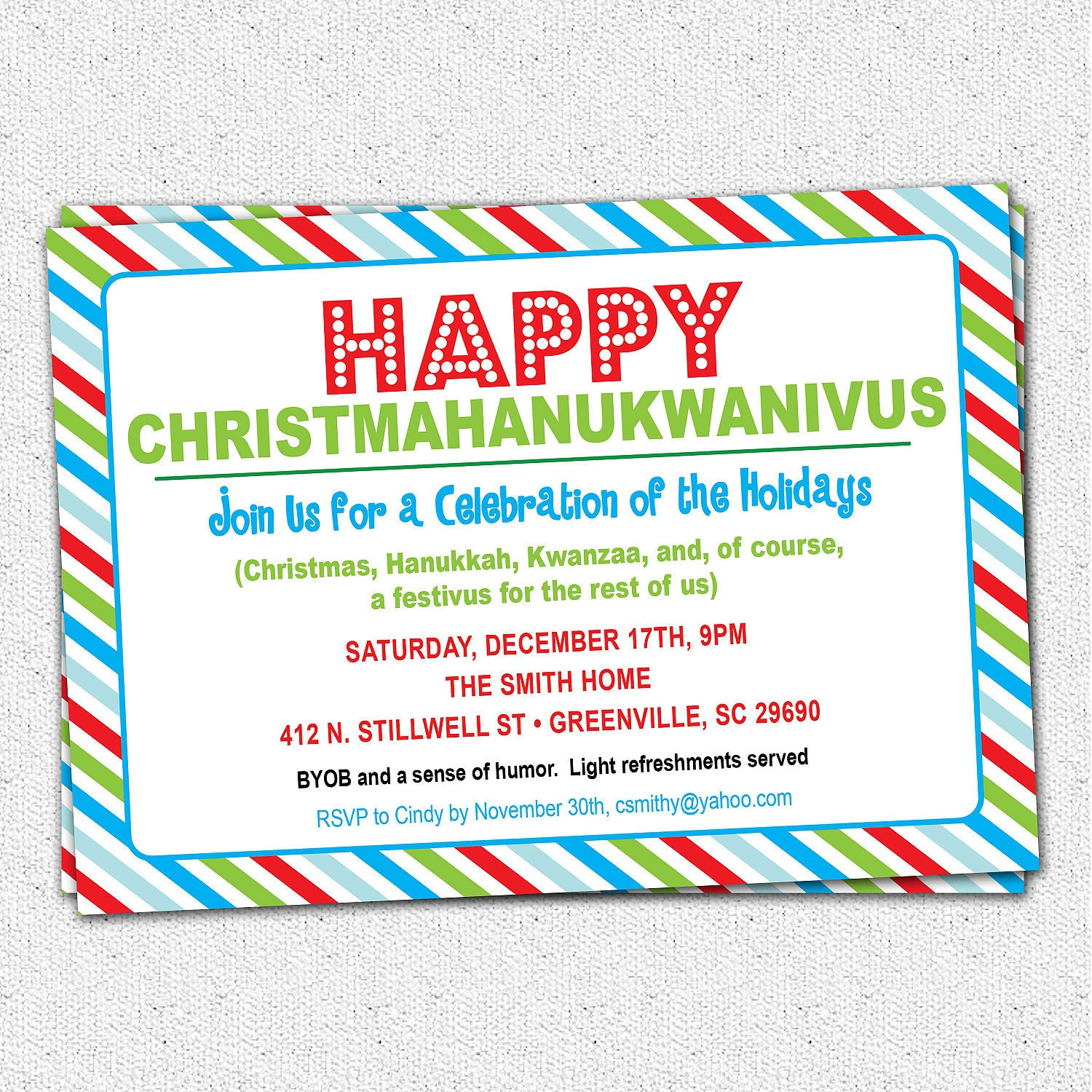 Funny Christmas Party Invitation Wording correctly perfect ideas for your invitation layout