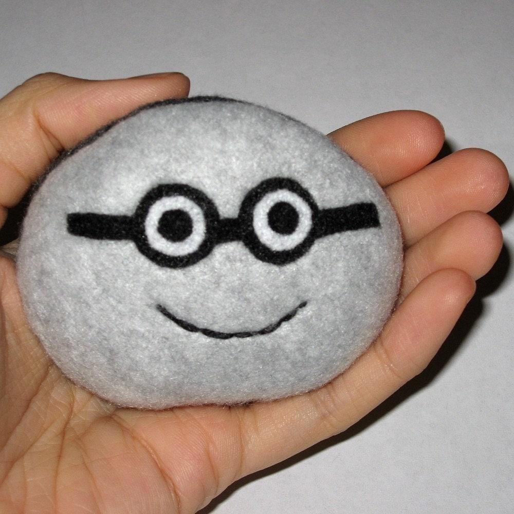 how to walk your pet rock