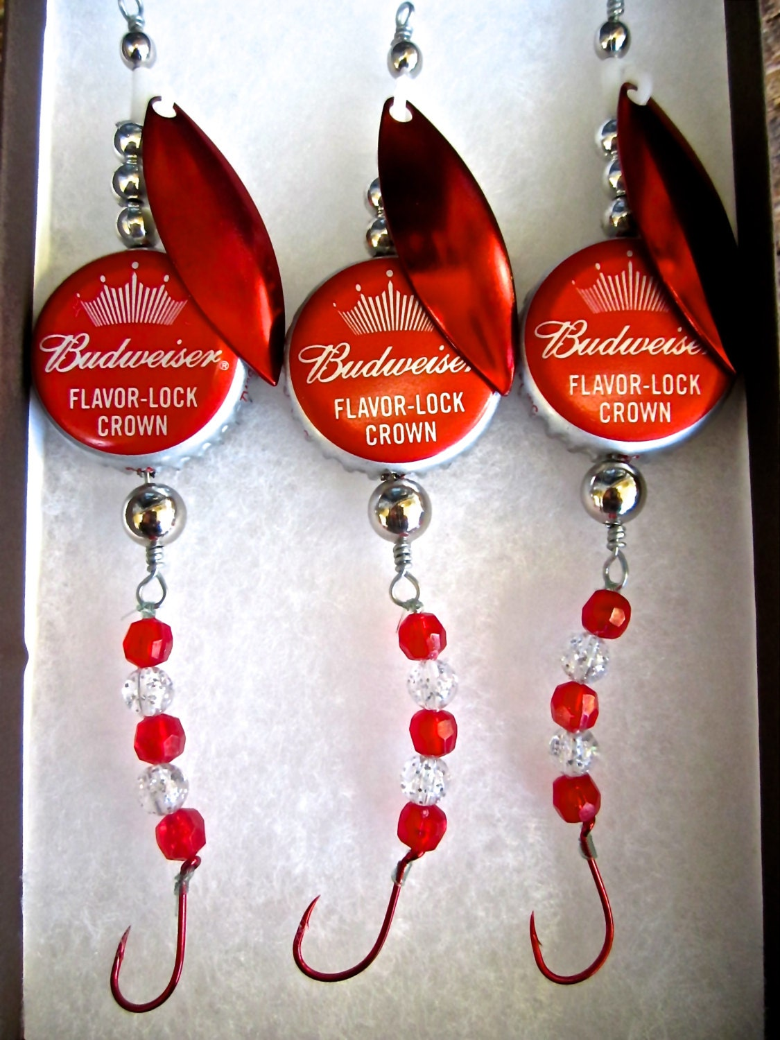 Fishing Lures Gifts For Men Or Women By Audaciousapproach