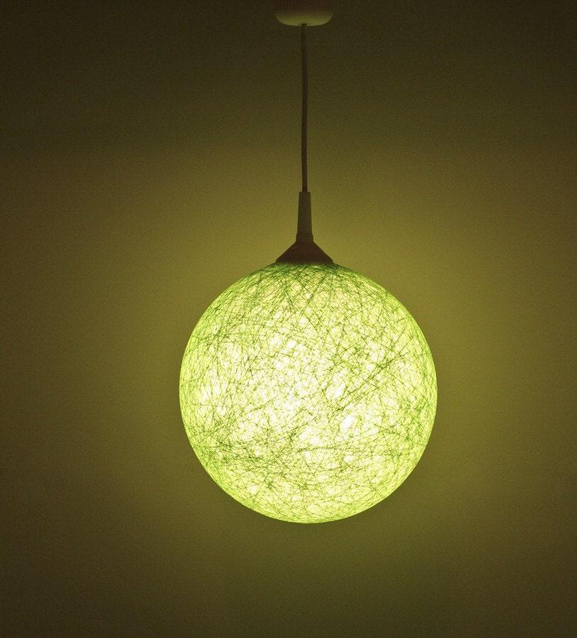 Ручная лампа, абажур, подвесной светильник, потолочные, подвесные лампы, современные Грин-Спринг-дизайн FiligreeCreations на Etsy