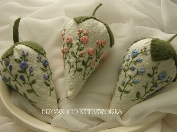 Strawberry Rose Sachet PINK