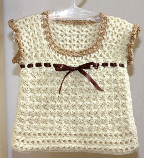 Free Crochet Baby Vest Pattern Apps Directories