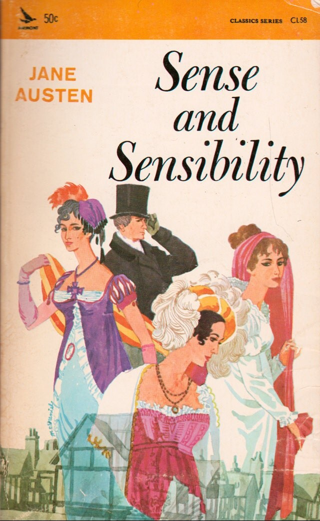 "an analysis of a novel sense and sensibility written by jane austen Elinor represents the ""sense"" and marianne the ""sensibility"" of the novel's title  and (b)  ""involvement"" in register analysis (most prominently, biber 1988) the  density of  frequencies of some of these words in jane austen's writing do differ."