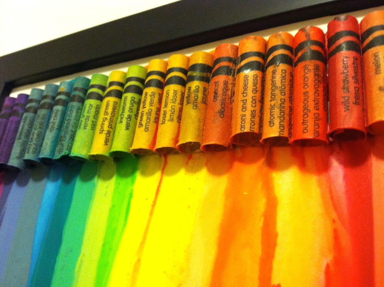 Rainbow Brights, 8x10
