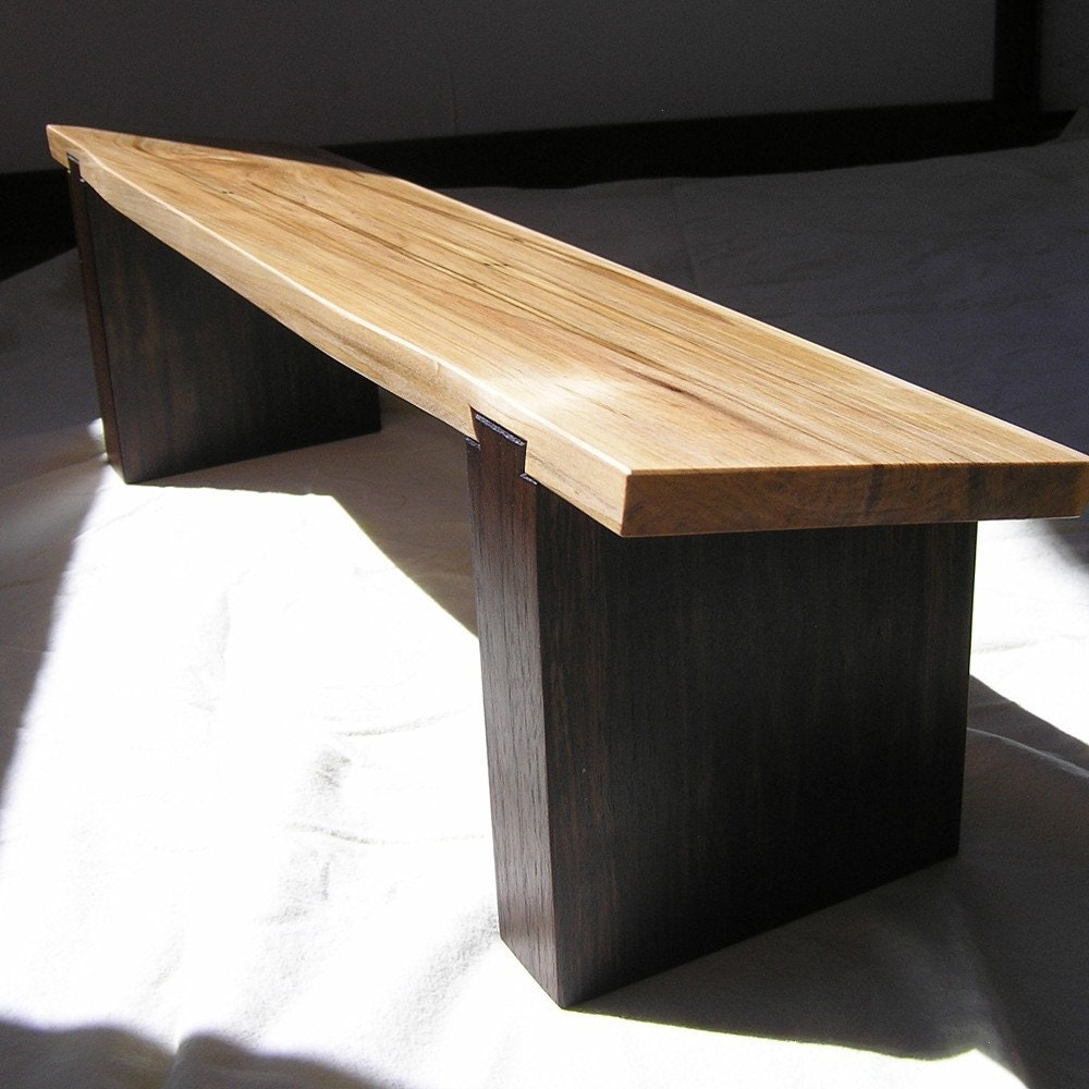 ... Allows You To Take On A More Comfortable Kneeling Position And Is Ideal  For Those Who Tend To Get A Bit Restless. The Dovetail Joints And  Walnut/maple ...