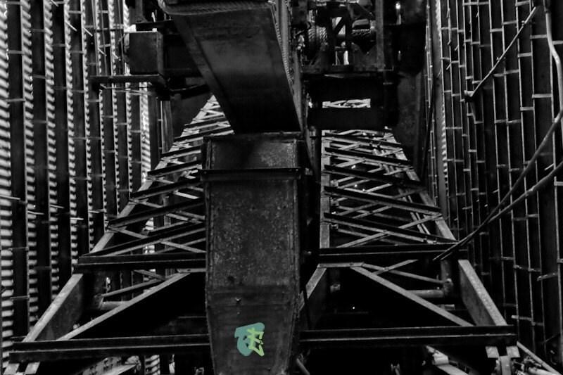 Vertigo by Blue Echoes Photography