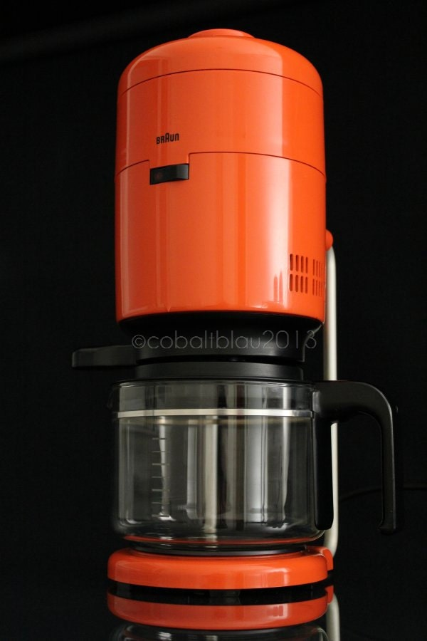 Braun Coffee Maker How To Clean : Unavailable Listing on Etsy