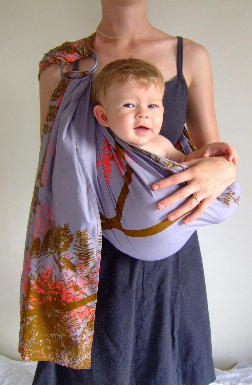 Etsy :: marimekko sling from etsy.com