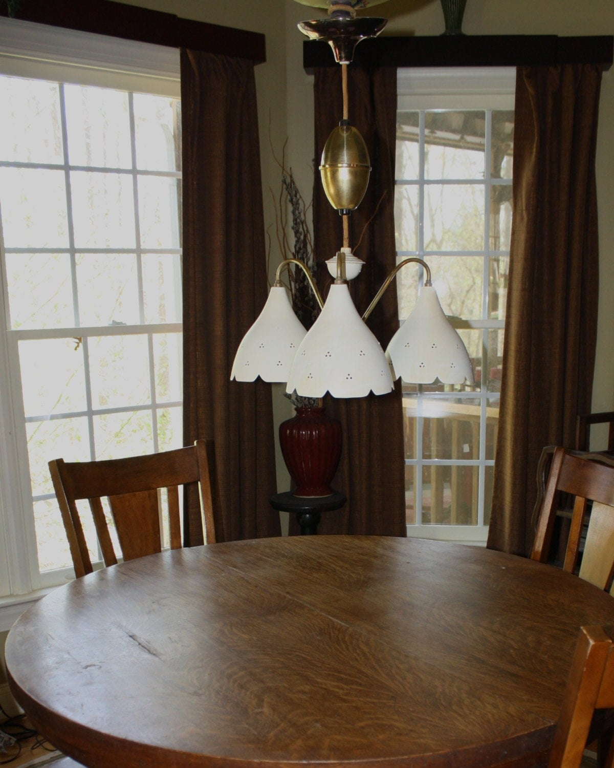 Dining table lighting fixtures modern home architecture for Dining room table lighting fixtures