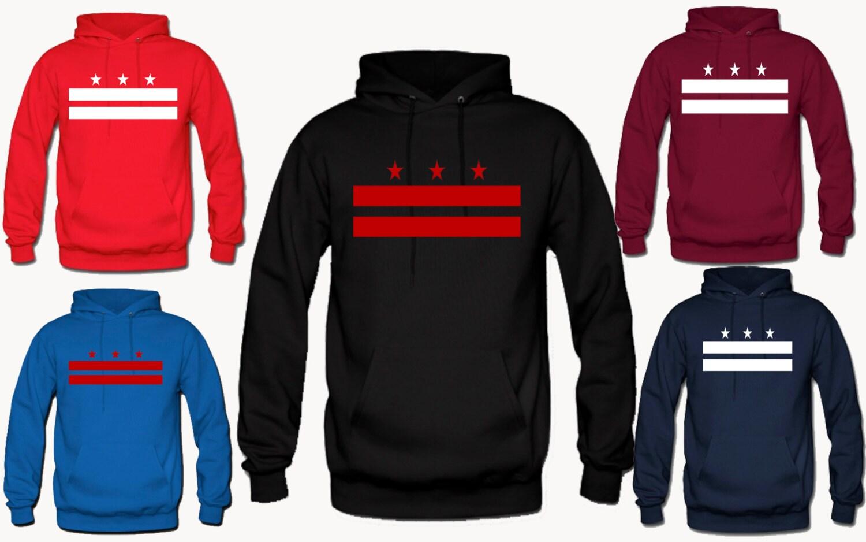 DC hoodie washington dc hoodie