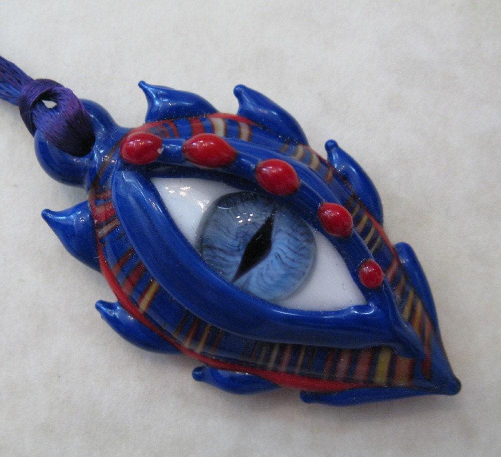 Dragon Eye Pendant