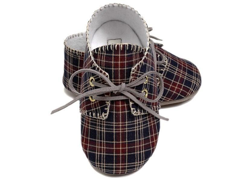 бебешки обувки за момченца