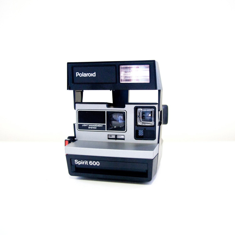 polaroid spirit 600 lms 600 film type camera film by holgahojan. Black Bedroom Furniture Sets. Home Design Ideas