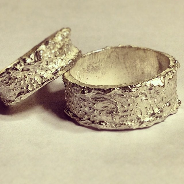 modern wedding rings eco friendly wedding band by With environmentally friendly wedding rings