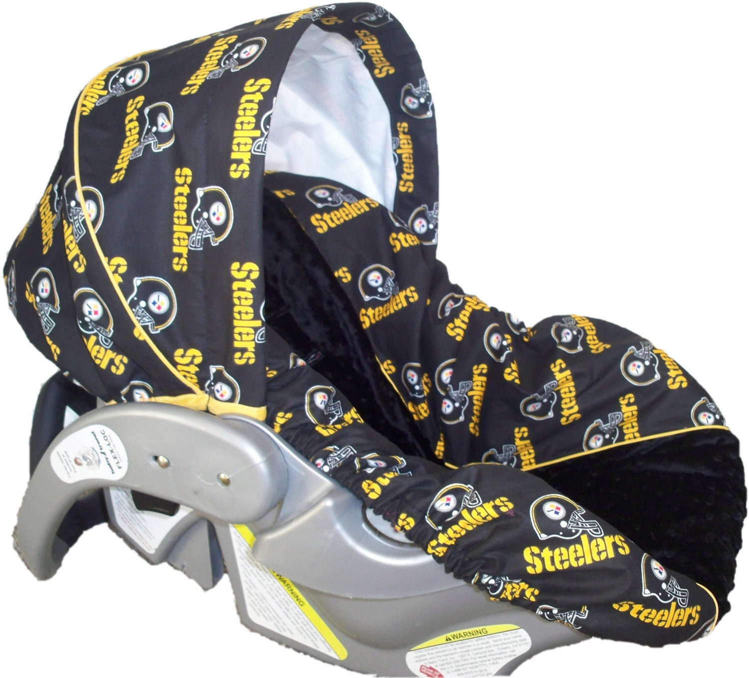Safety First Infant Car Seats Steelers Infant Car Seat Cover